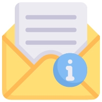 INFORMATION BY EMAIL - EDULYTE